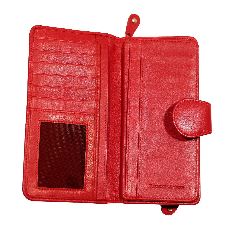 plånböcker med många kortfack